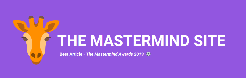 The Mastermind Site Best Article